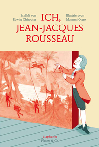Ich, Jean-Jacques Rousseau | Dodax.at