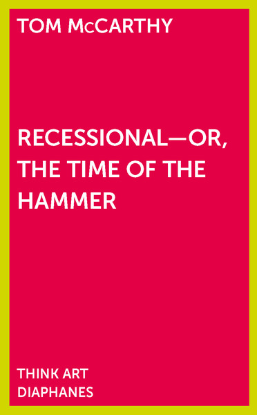 Recessional—Or, the Time of the Hammer | Dodax.com