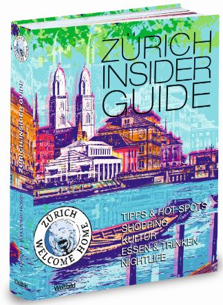 Zürich Insider Guide | Dodax.at