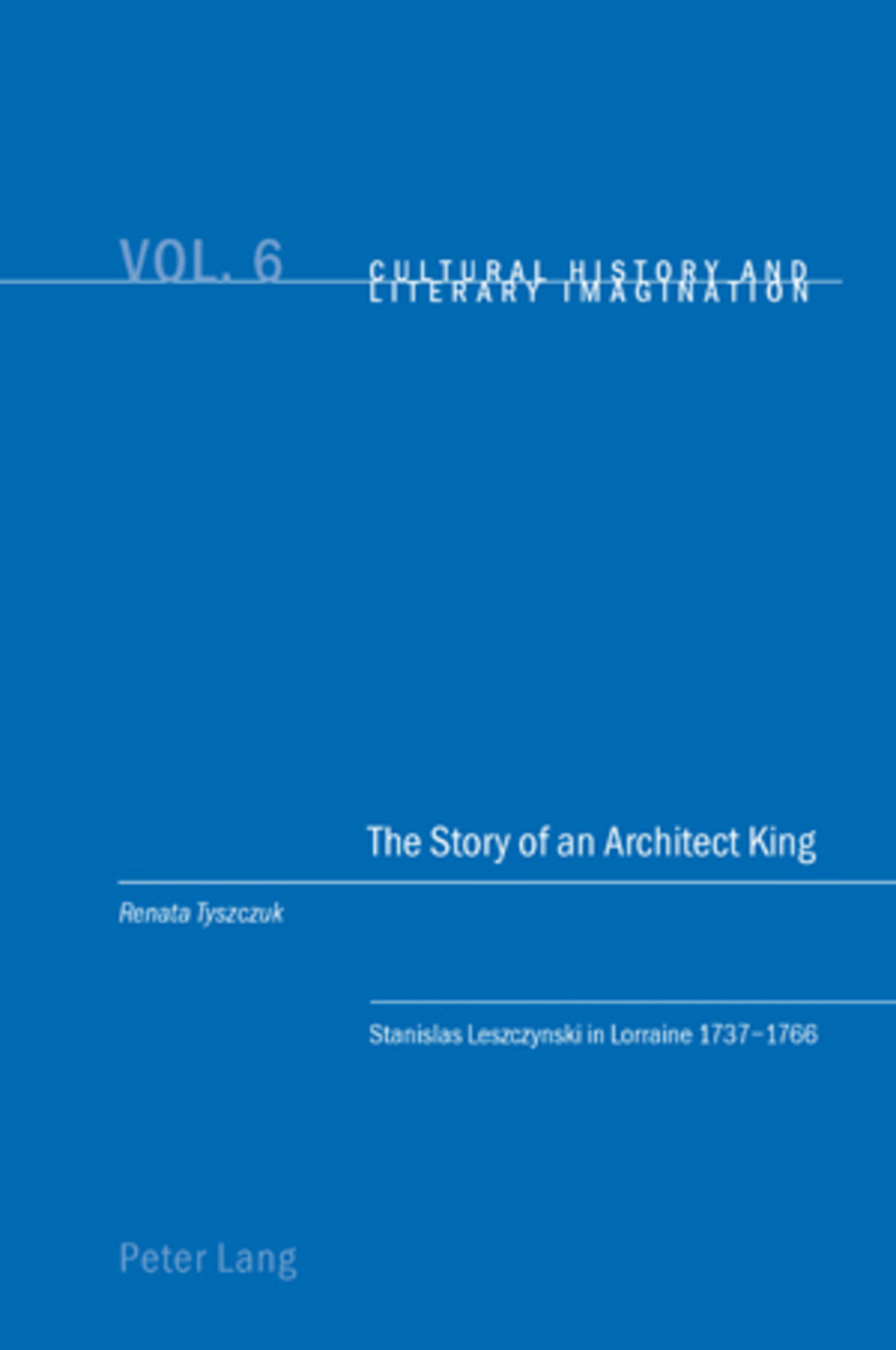 The Story of an Architect King   Dodax.de