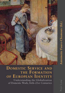 Domestic Service and the Formation of European Identity | Dodax.at