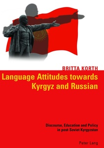 Language Attitudes towards Kyrgyz and Russian | Dodax.pl
