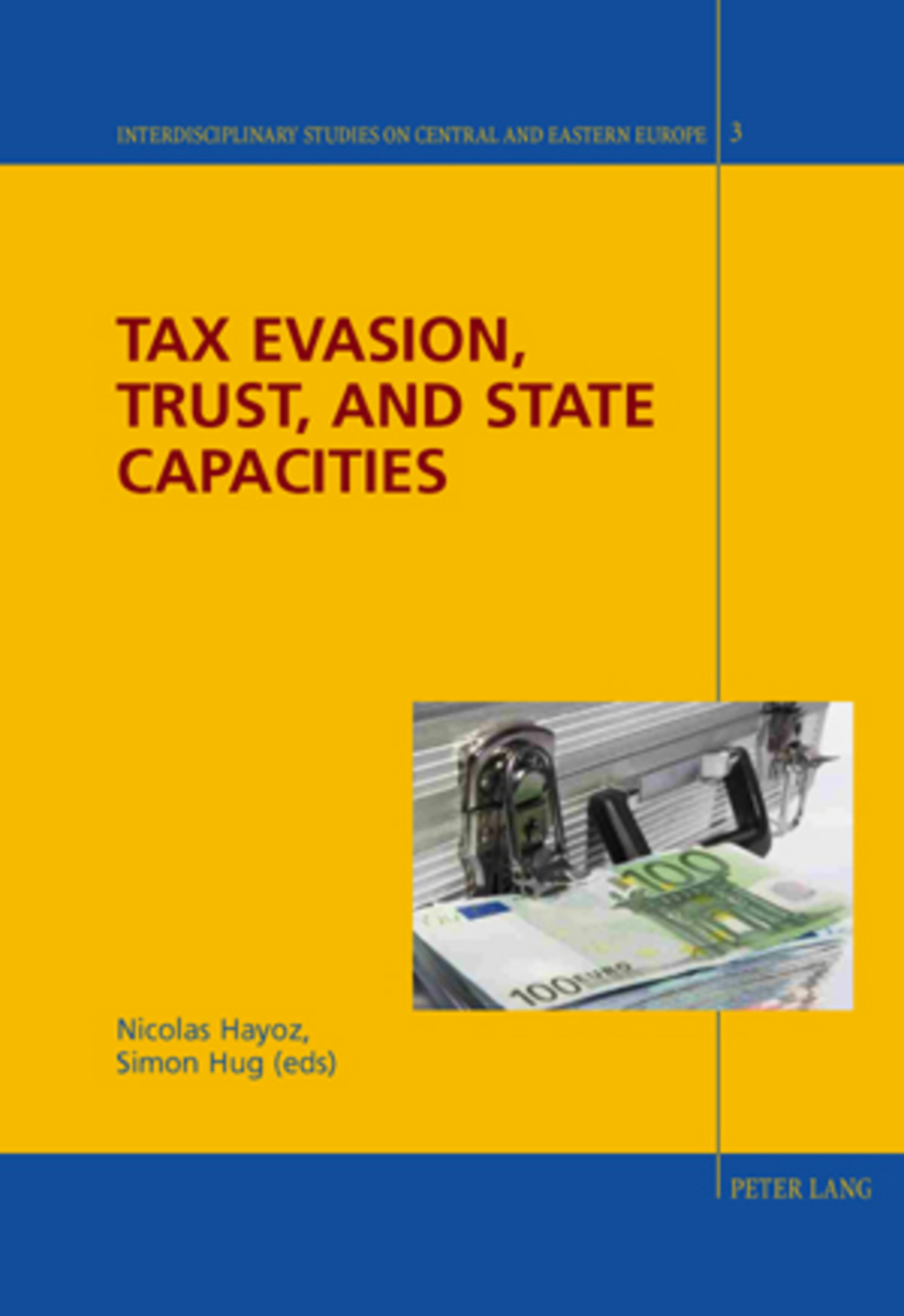 Tax Evasion, Trust, and State Capacities | Dodax.ch