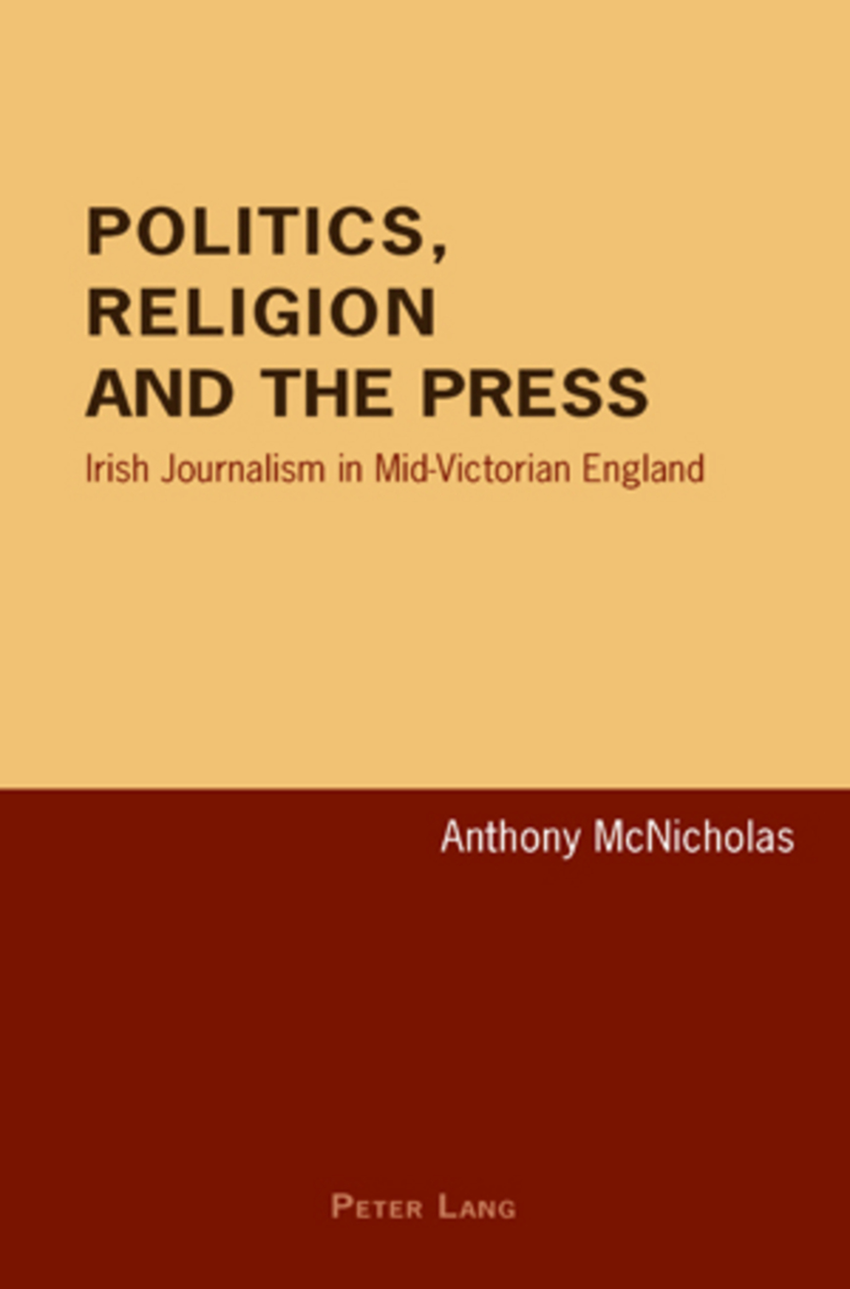 Politics, Religion and the Press | Dodax.at