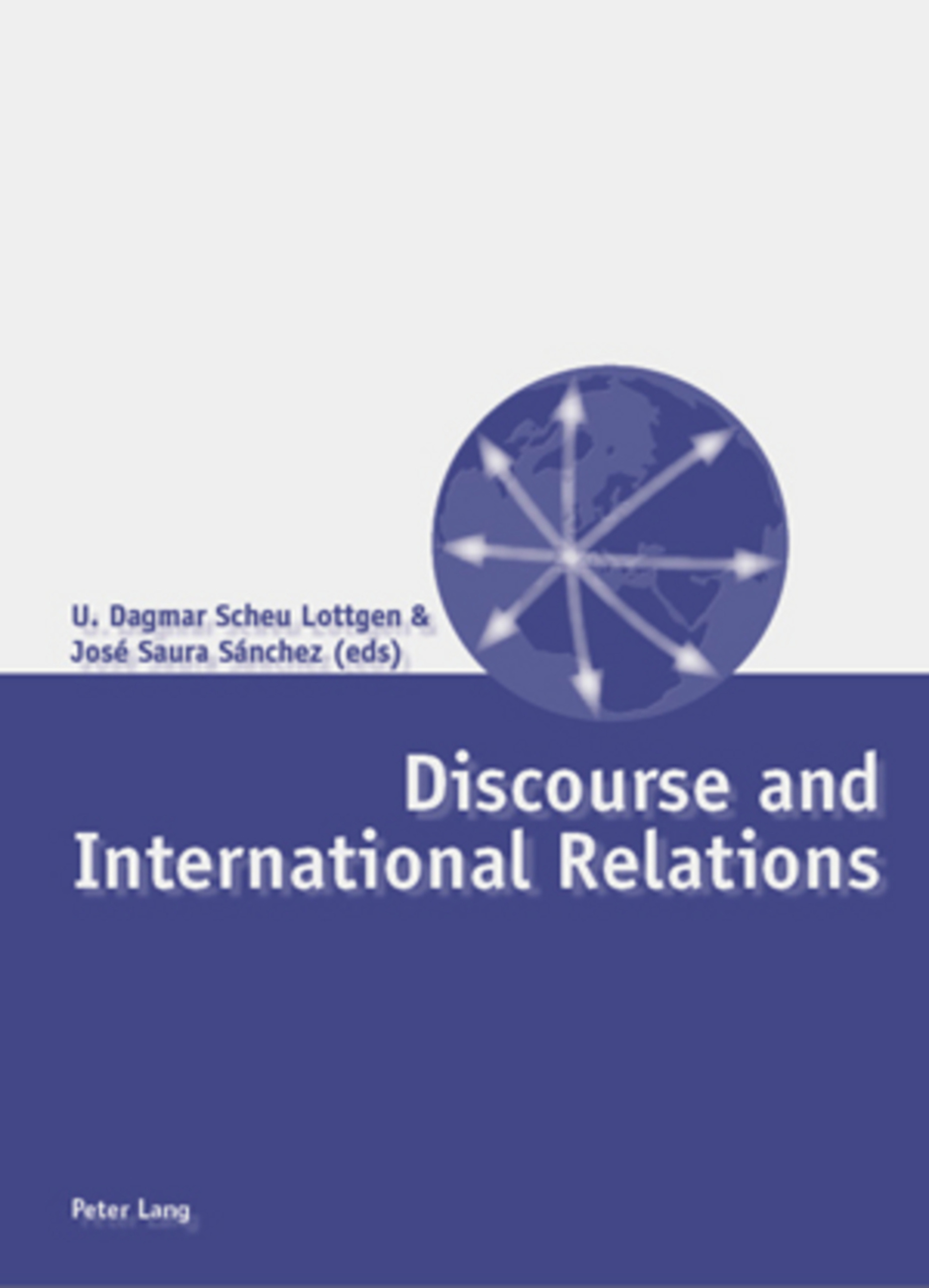 Discourse and International Relations | Dodax.at