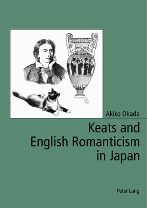 Keats and English Romanticism in Japan | Dodax.at