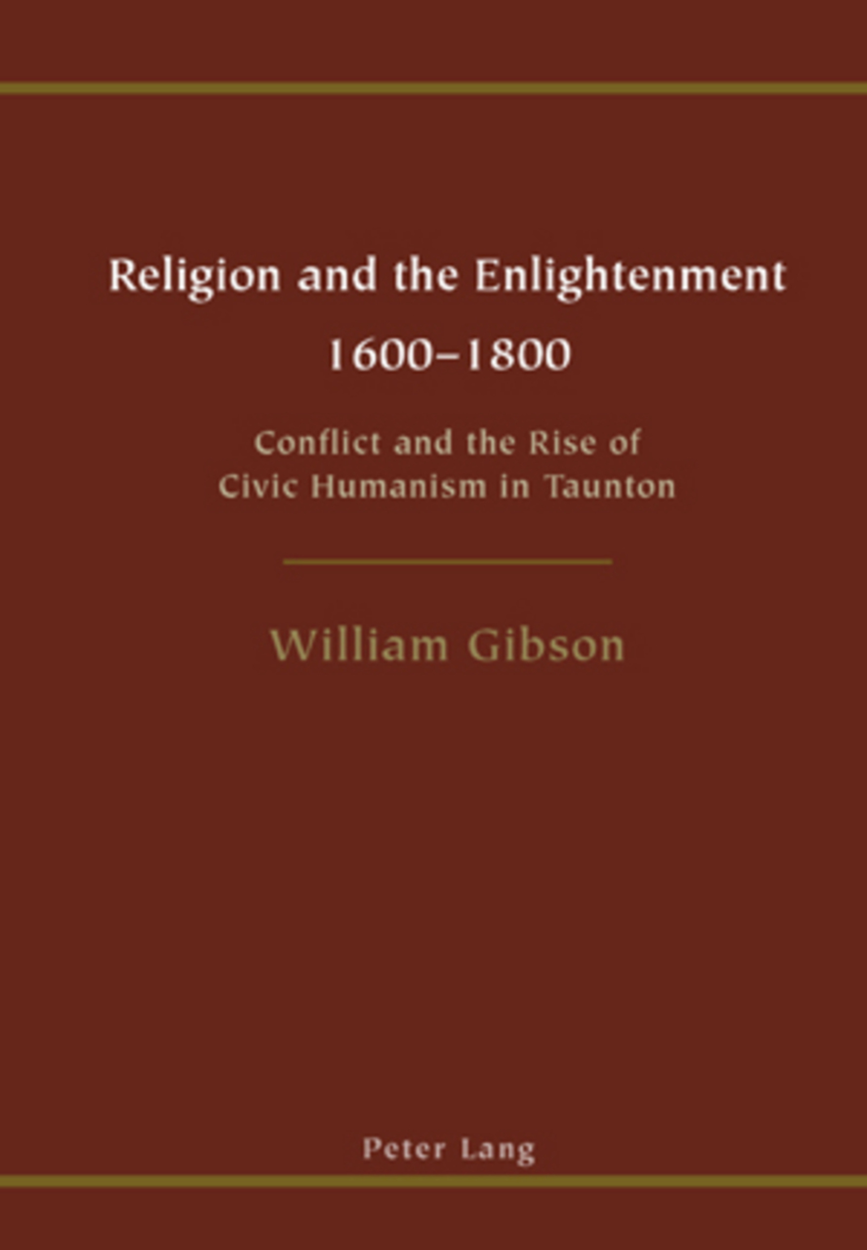 Religion and the Enlightenment - 1600-1800   Dodax.pl