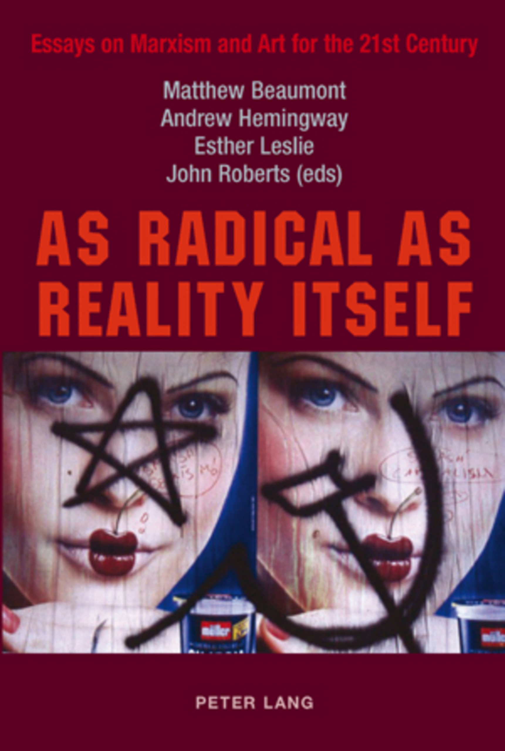 As Radical as Reality Itself | Dodax.at