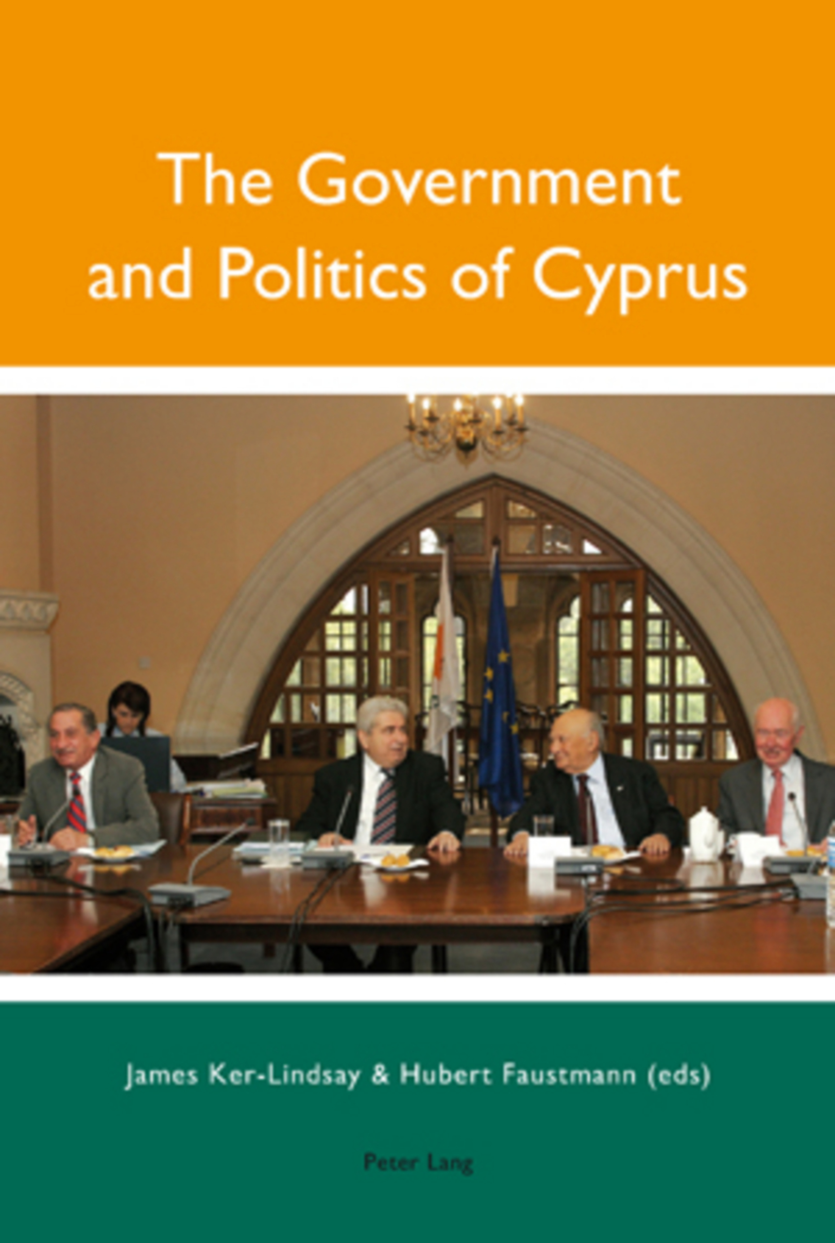 The Government and Politics of Cyprus | Dodax.at