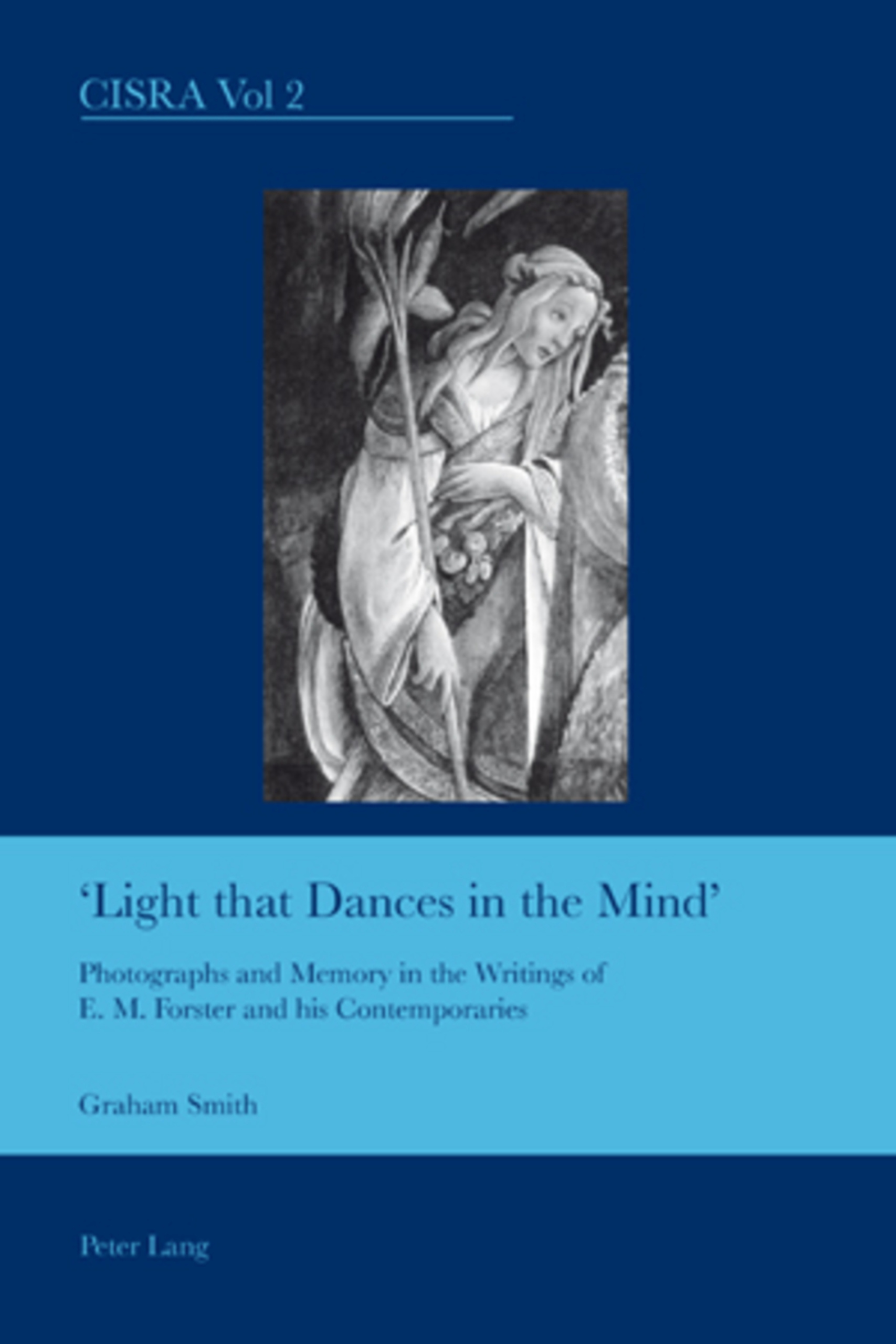 """""""Light that Dances in the Mind"""" 