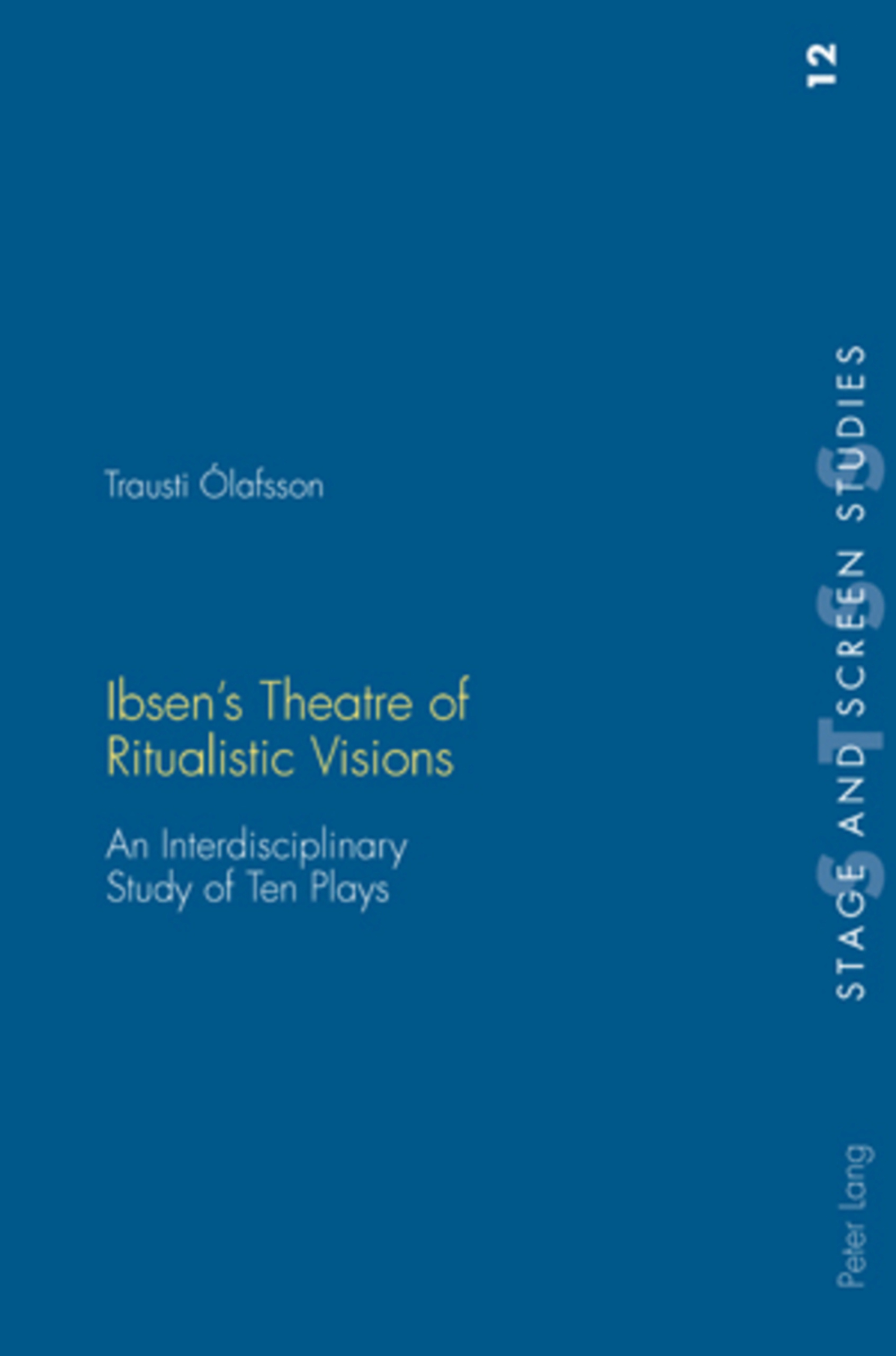 Ibsen's Theatre of Ritualistic Visions | Dodax.ch