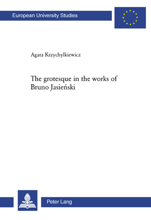 The grotesque in the works of Bruno Jasienski | Dodax.pl