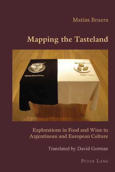 Mapping the Tasteland | Dodax.co.uk