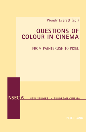 Questions of Colour in Cinema | Dodax.ch