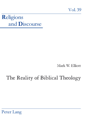 The Reality of Biblical Theology   Dodax.pl