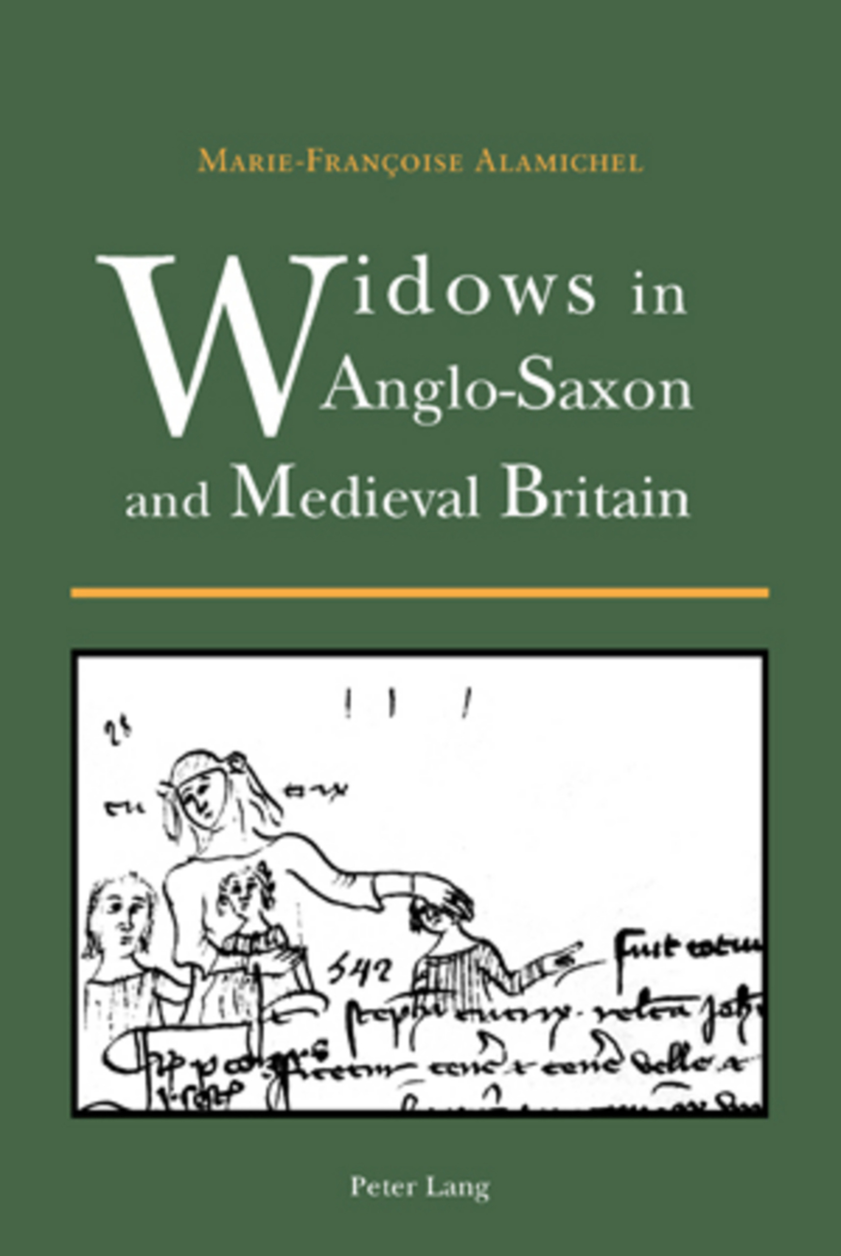 Widows in Anglo-Saxon and Medieval Britain   Dodax.at