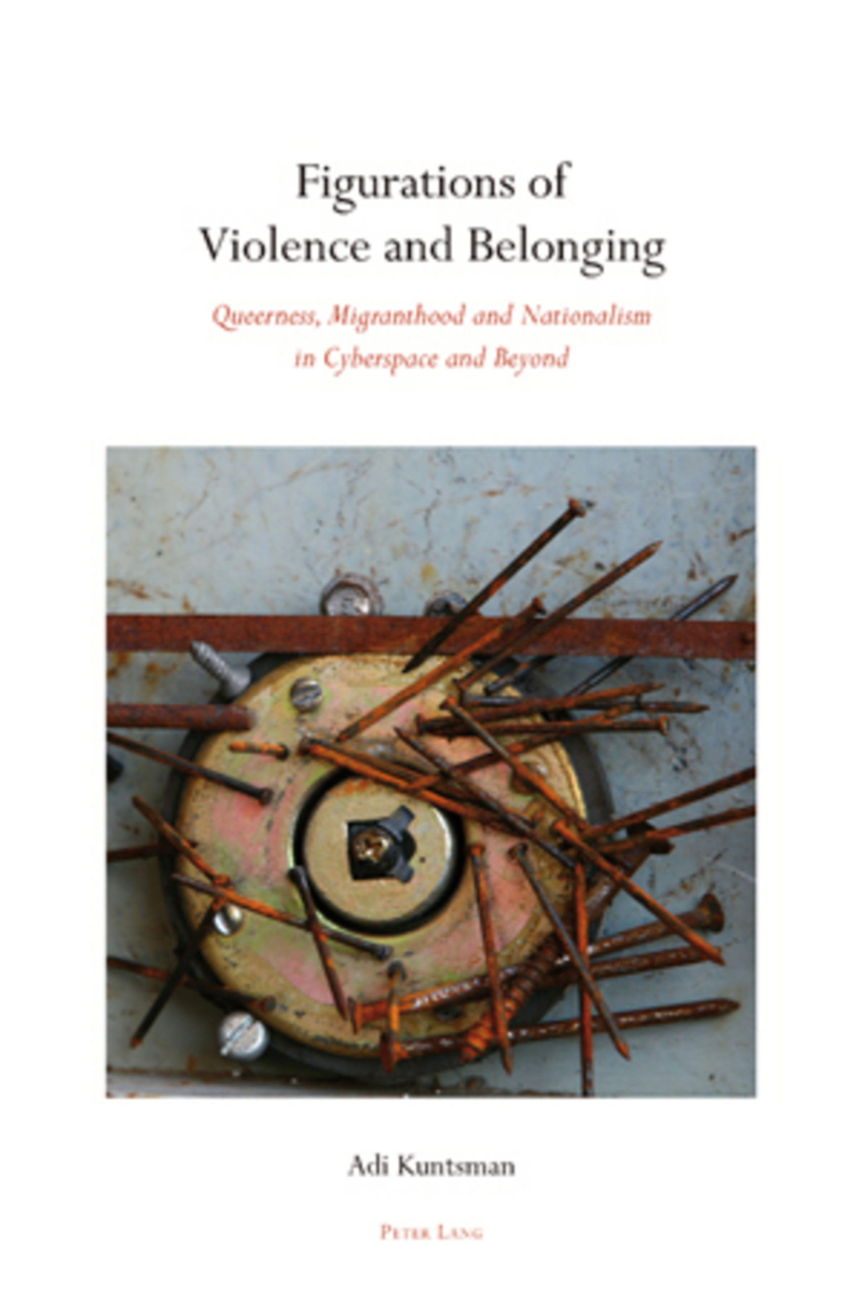 Figurations of Violence and Belonging | Dodax.at