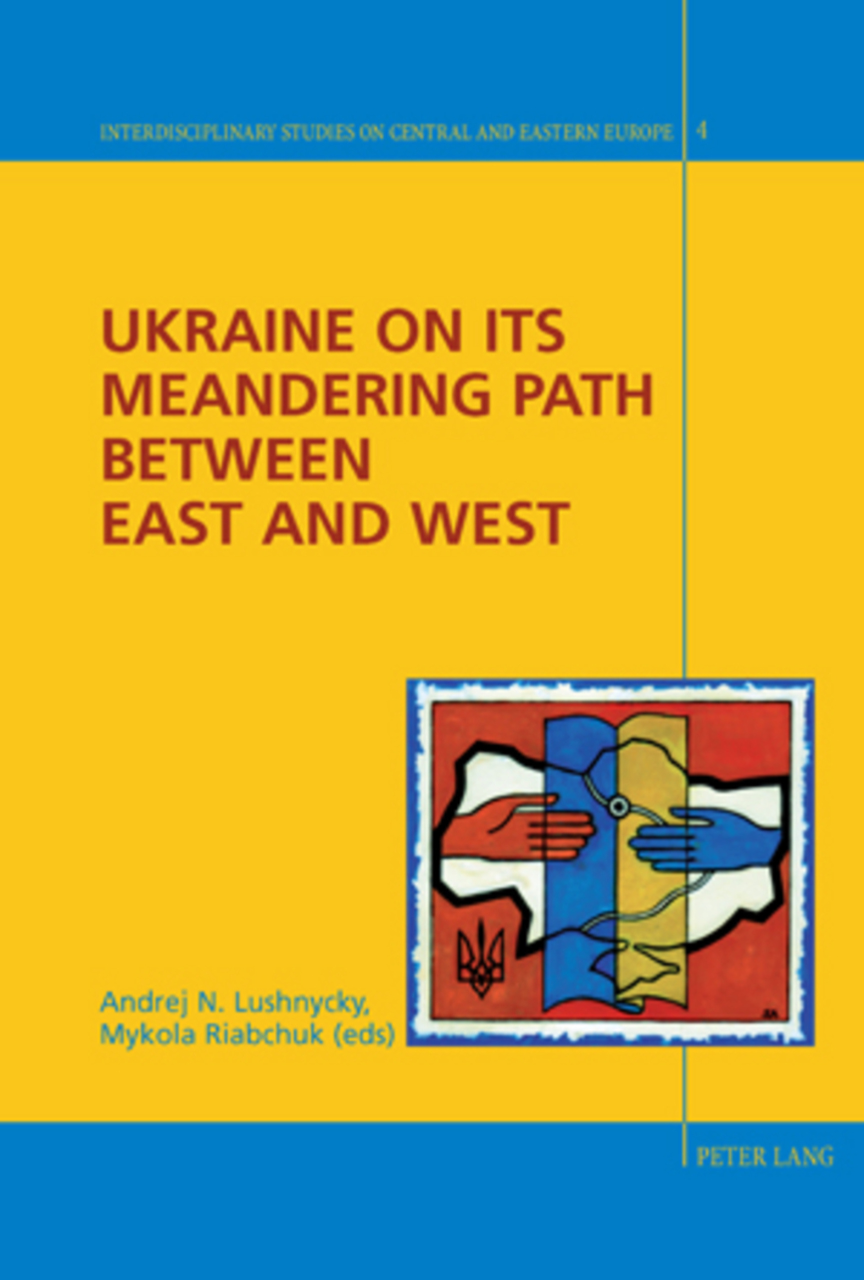 Ukraine on its Meandering Path Between East and West | Dodax.pl