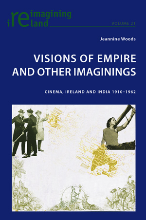 Visions of Empire and Other Imaginings | Dodax.ch
