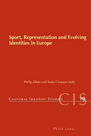 Sport, Representation and Evolving Identities in Europe | Dodax.ch