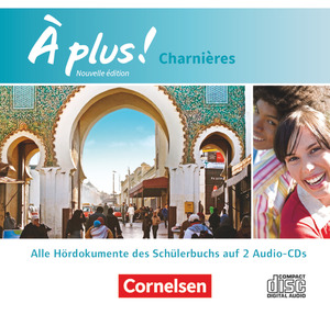 Charnières - Audio-CDs | Dodax.at