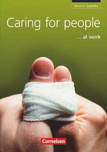 Baustein - Soziales / A2/B1 - Caring for people at work | Dodax.nl