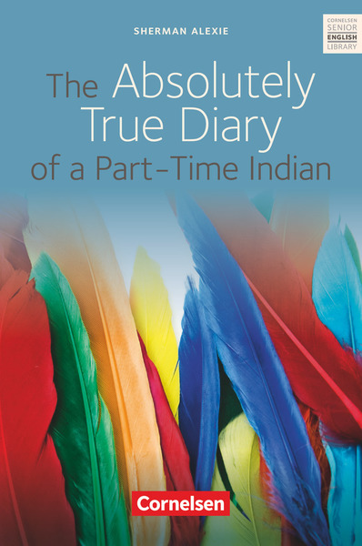 The Absolutely True Diary of a Part-Time Indian | Dodax.ch