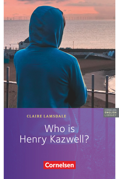 Who is Henry Kazwell? | Dodax.ch
