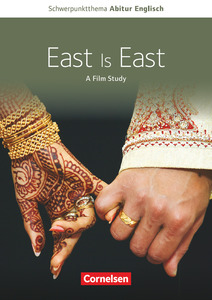 East Is East | Dodax.at