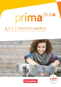 Prima plus / A1: Band 1 - Schülerbuch | Dodax.it