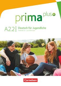 Prima plus / A2: Band 2 - Schülerbuch | Dodax.it