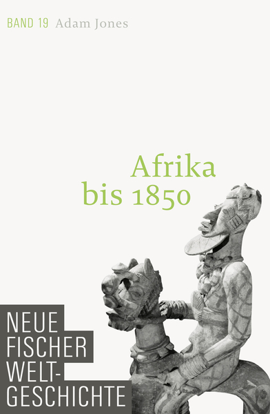 Afrika bis 1850 | Dodax.at