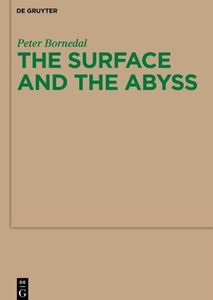 The Surface and the Abyss | Dodax.ch