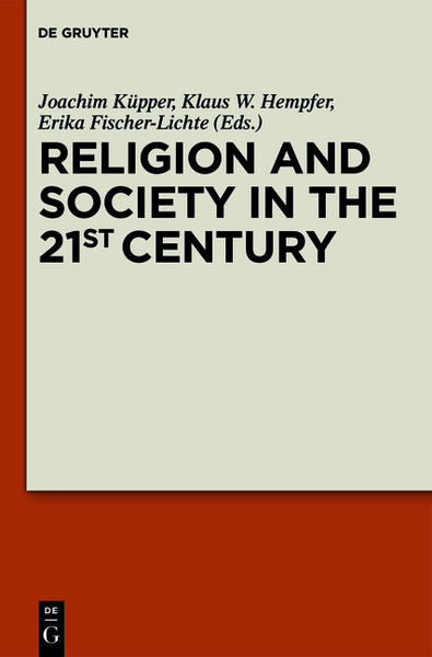 Religion and Society in the 21st Century | Dodax.pl