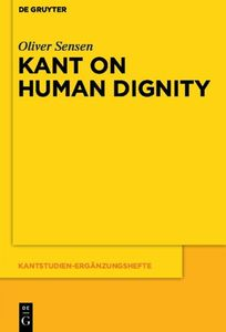 Kant on Human Dignity   Dodax.ch