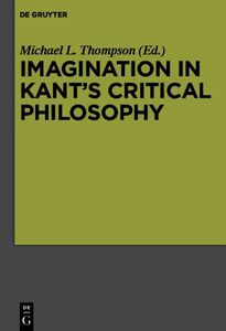 Imagination in Kant's Critical Philosophy | Dodax.pl
