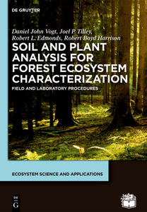 Soil and Plant Analysis for Forest Ecosystem Characterization   Dodax.pl