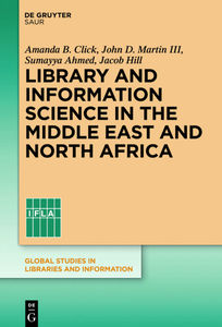 Library and Information Science in the Middle East and North Africa | Dodax.nl