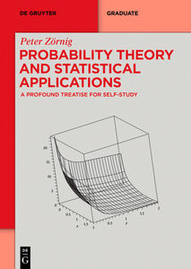 Probability Theory and Statistical Applications | Dodax.at