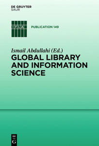 Global Library and Information Science | Dodax.nl