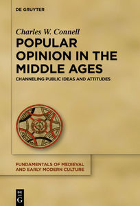 Popular Opinion in the Middle Ages | Dodax.nl