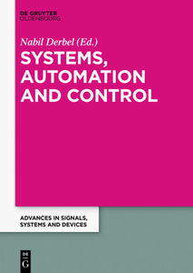 Systems, Analysis and Automatic Control | Dodax.pl