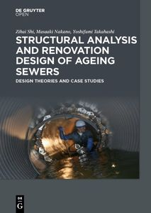 Structural Analysis and Renovation Design of Ageing Sewers | Dodax.ch