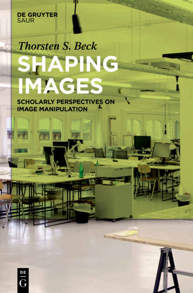 Shaping Images | Dodax.nl