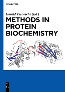Methods in Protein Biochemistry | Dodax.pl