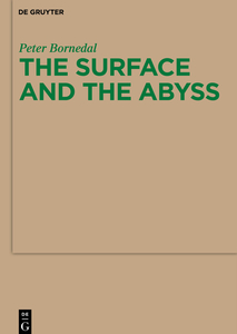 The Surface and the Abyss | Dodax.pl