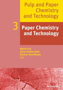 Paper Chemistry and Technology | Dodax.at