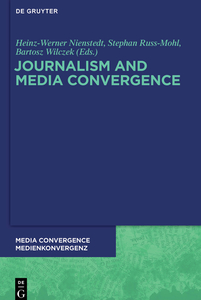 Journalism and Media Convergence | Dodax.com
