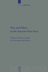 War and Ethics in the Ancient Near East   Dodax.at