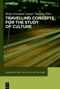 Travelling Concepts for the Study of Culture | Dodax.ch